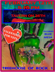 Valentines for Vets 2021-02-12